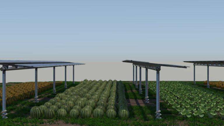 Acri Group: a ZeroEmission l'agricoltura rinnovabile e l'«Acri Fotovoltaico»