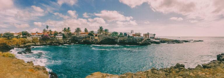 Genius Watter per il turismo sostenibile: acqua ed energia per un eco-resort a Capo Verde