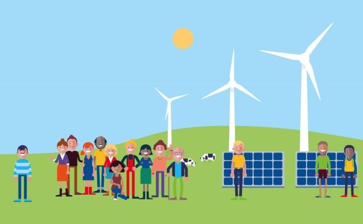 Energy Communities, se ne dibatte nella giornata inaugurale di ZeroEmission 2021