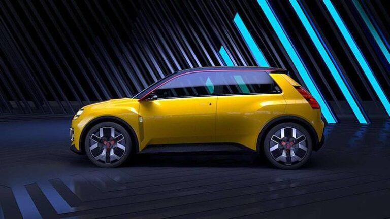 Renault, accordi per batterie auto elettriche con Envision e Verkor