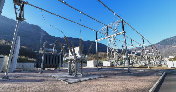Terna, tra la Puglia e la Basilicata 18 sensori monitorano i flussi di energia elettrica