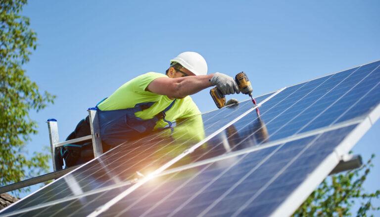 Superbonus 110%, per gli impianti FV basterà il sì del gestore energetico