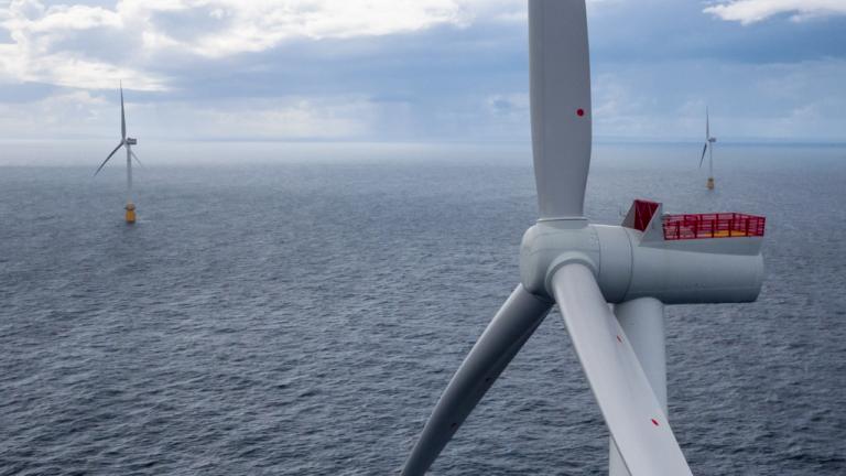 Eolico offshore: società di Eni annuncia accordo di collaborazione in Norvegia con Equinor