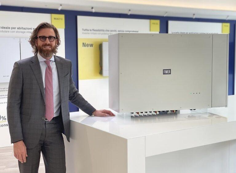 Fimer lancia due nuovi inverter per impianti FV Utility Scale