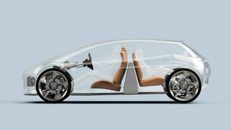 Auto elettriche con più autonomia e meno costose grazie a batterie verticali