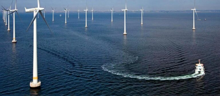 Recovery Fund, 70 milioni per il FV e l'eolico offshore al largo di Ravenna