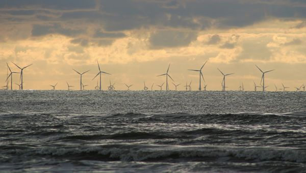 Saipem acquisisce gli asset di Naval Energies nell'eolico flottante