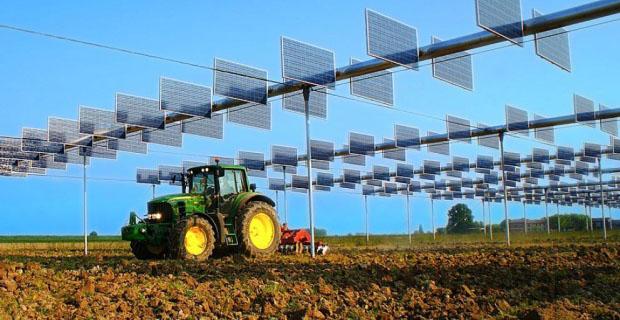 """Elettricità Futura e Confagricoltura: """"Sinergia tra agricoltura e FV genera benefici"""""""