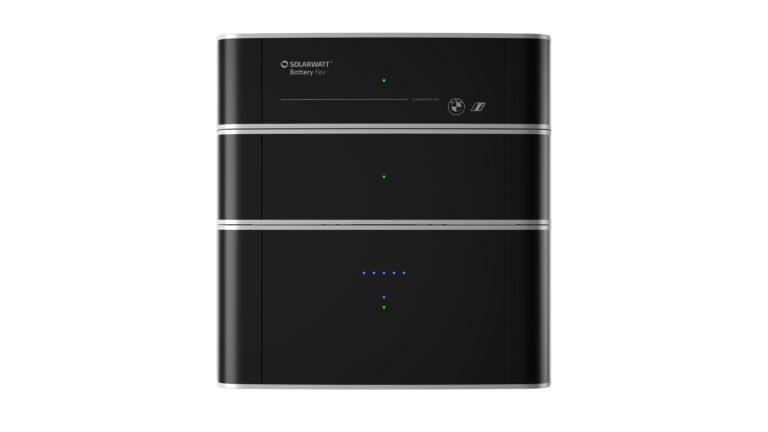 Solarwatt, nuovo sistema di accumulo realizzato con BMW Group
