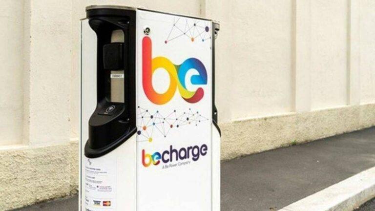 Mobilità elettrica, accordo Telepass-Be Charge per le colonnine di ricarica