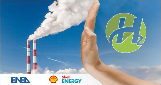 Enea e Shell Energy, accordo per la decarbonizzazione dei settori energivori