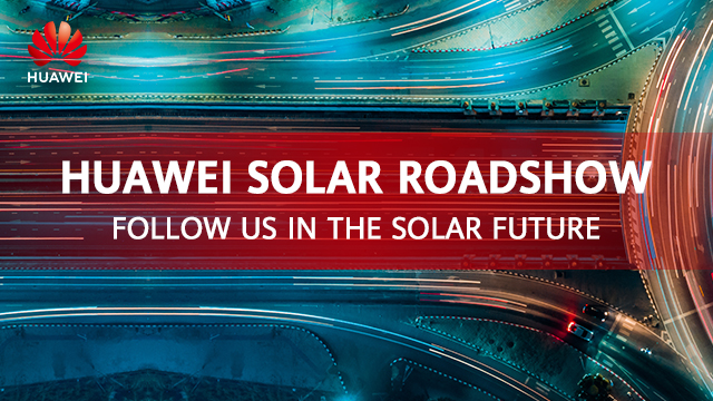 Fusion Solar Roadshow 2021: Huawei incontra i professionisti del FV italiano