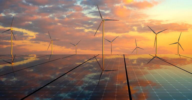 Rapporto IRENA 2021, le fonti rinnovabili di energia pilastro della transizione energetica