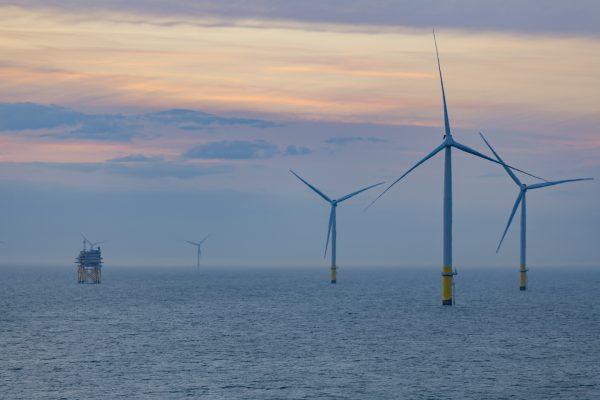 Eni e Red Rock Power, intesa per progetti eolici offshore in Scozia