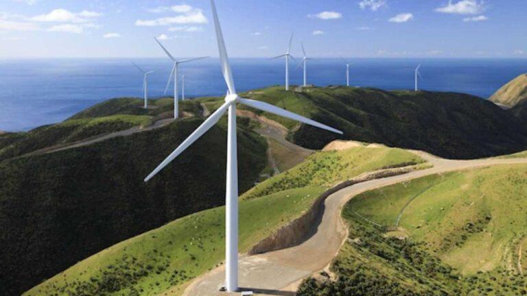 Riciclo delle pale per garantire la circolarità del settore eolico
