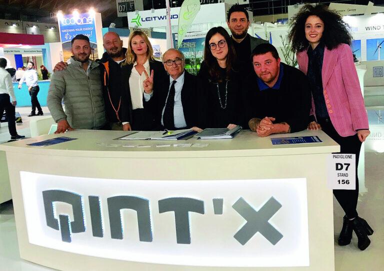 L'italiana Qint'x nel progetto per il parco eolico offshore del Mediterraneo