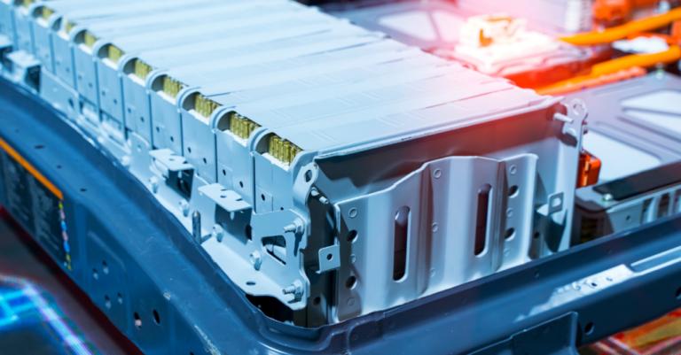 Batterie elettriche, al via dal 3 settembre gli incentivi alle imprese