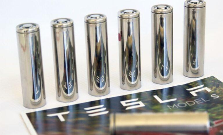 Tesla, riciclo delle batterie per recuperare sino al 92% delle materie prime