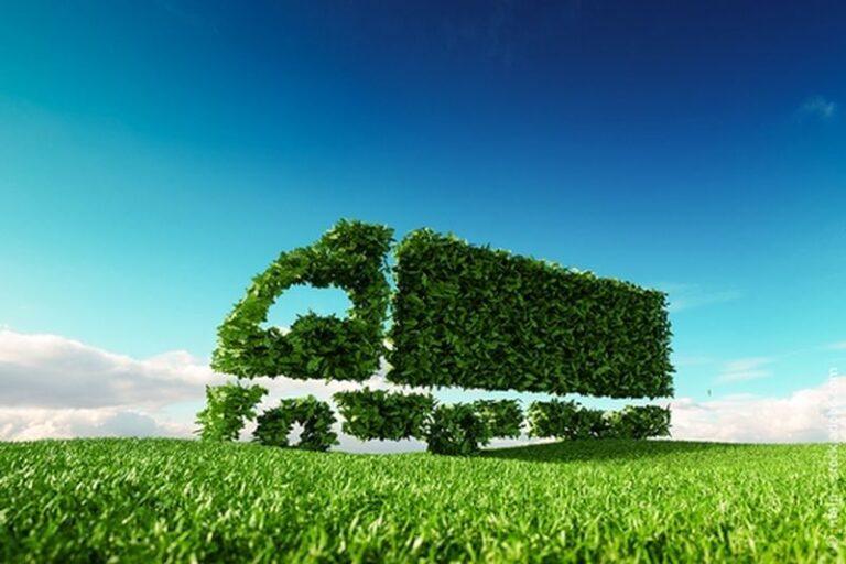 Report WEF: decarbonizzazione la chiave per trasporto merci sostenibile