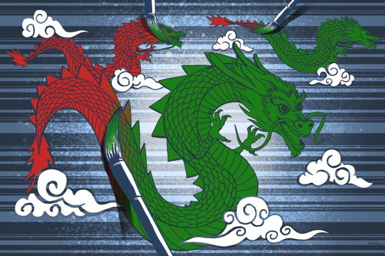 Analisi PIMCO: la svolta green della Cina stimolerà opportunità di investimento