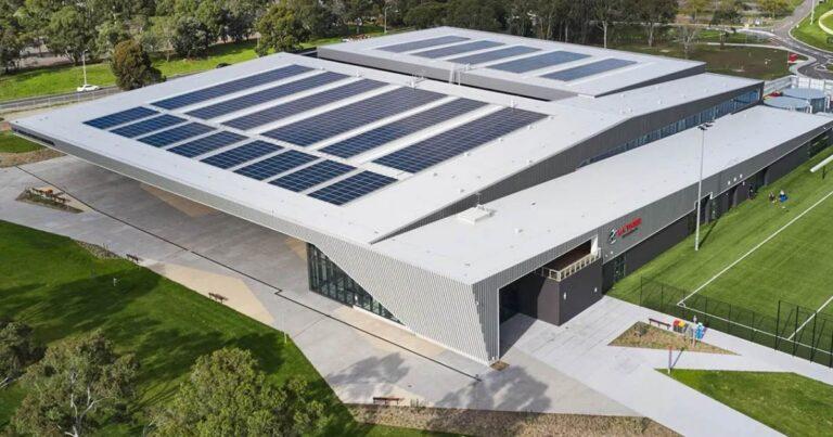 Gli inverter di Fimer alimentano l'impianto FV di un campus universitario australiano