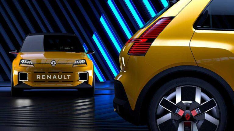 Renault, accordo con Vulcan Energy per per la fornitura di litio per le batterie