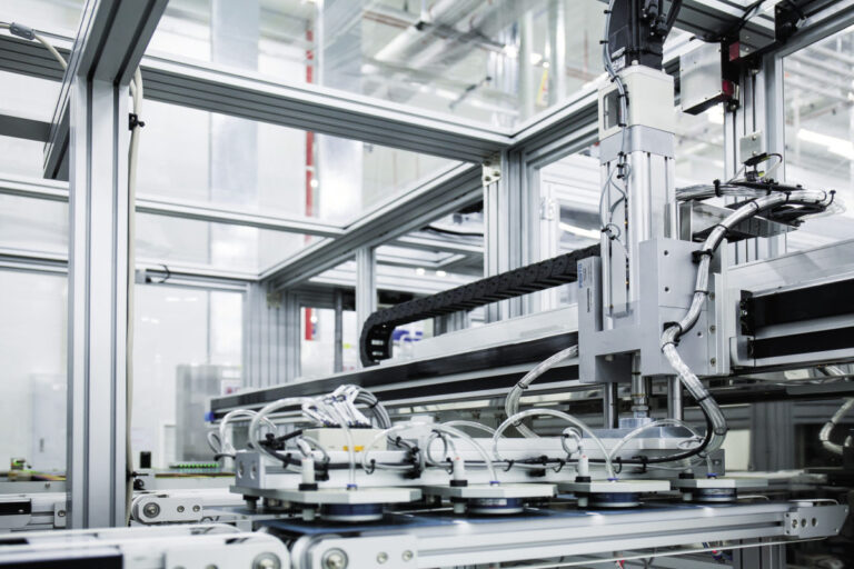 Hanwha Q Cells, 1,28 mld di dollari per incrementare la produzione di moduli FV