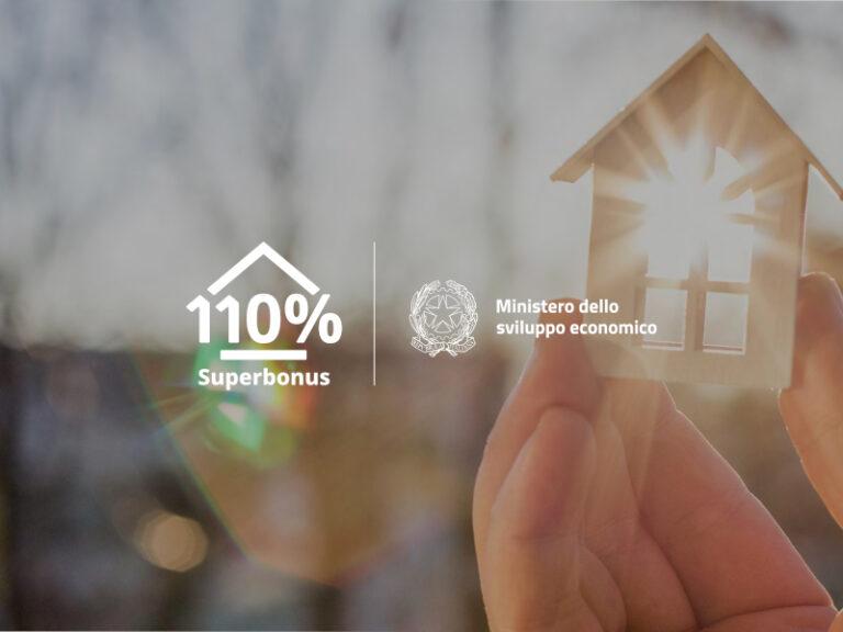 Superbonus 110%, Evolvere  e Intesa per riqualificazione con cessione credito