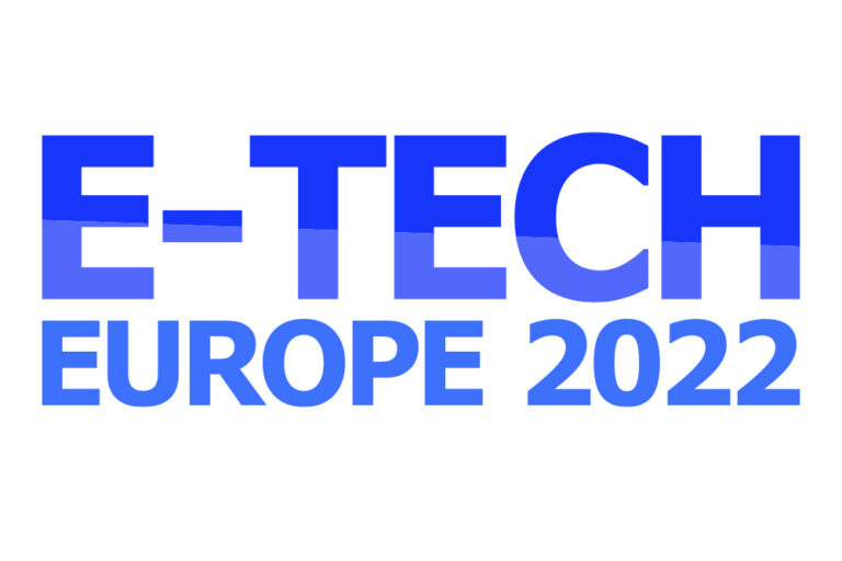 E-TECH EUROPE, in fiera a Bologna le più innovative tecnologie elettriche ed elettroniche