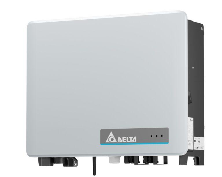 Delta, nuovi inverter per impianti FV di edifici residenziali e piccoli centri commerciali