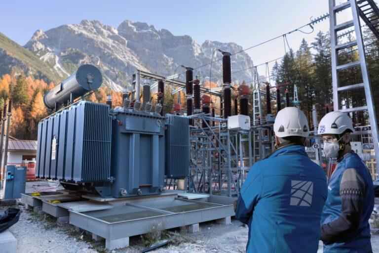 Terna, accordo per la nuova interconnessione elettrica Italia-Austria