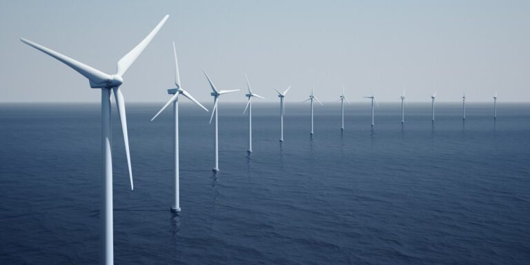 Eolico, riunione al MiTe per la realizzazione di impianti offshore galleggianti