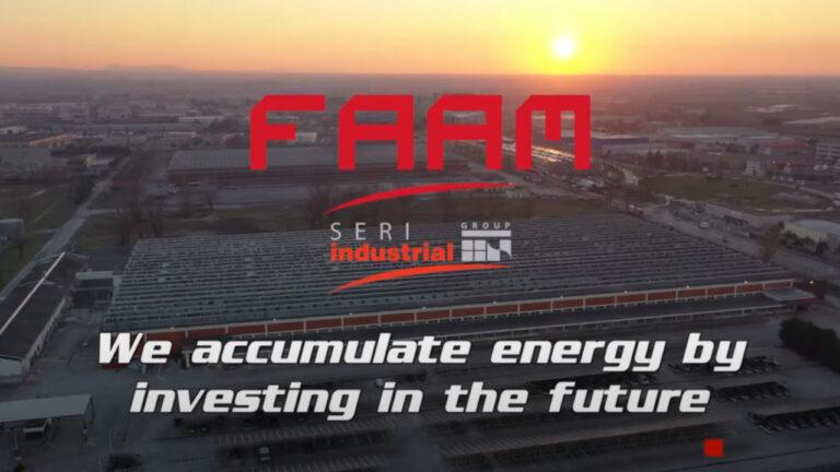 Batterie: nasce F&F, la newco di FAAM e Friem