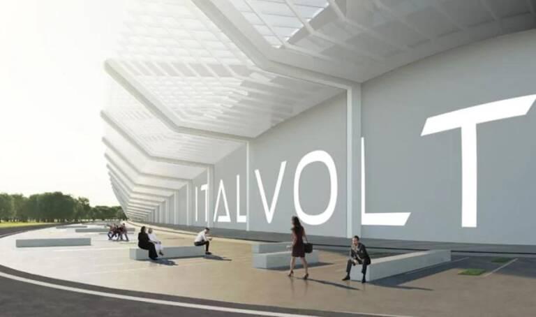 Gigafactory, Italvolt ha ufficialmente acquistato l'area ex Olivetti