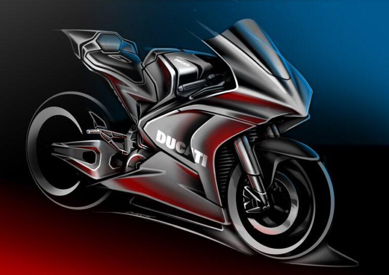 Ducati sarà il costruttore unico della Coppa del Mondo FIM Enel MotoE™