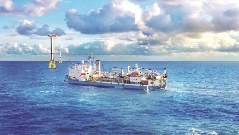 Prysmian conferma l'impegno verso l'eolico offshore negli Usa