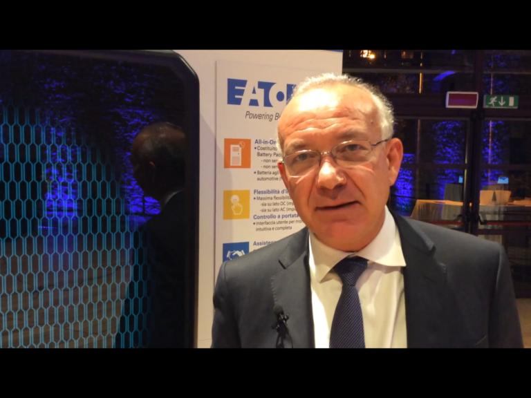 Studio Eaton: l'Italia rischia di non raggiungere gli obiettivi della decarbonizzazione