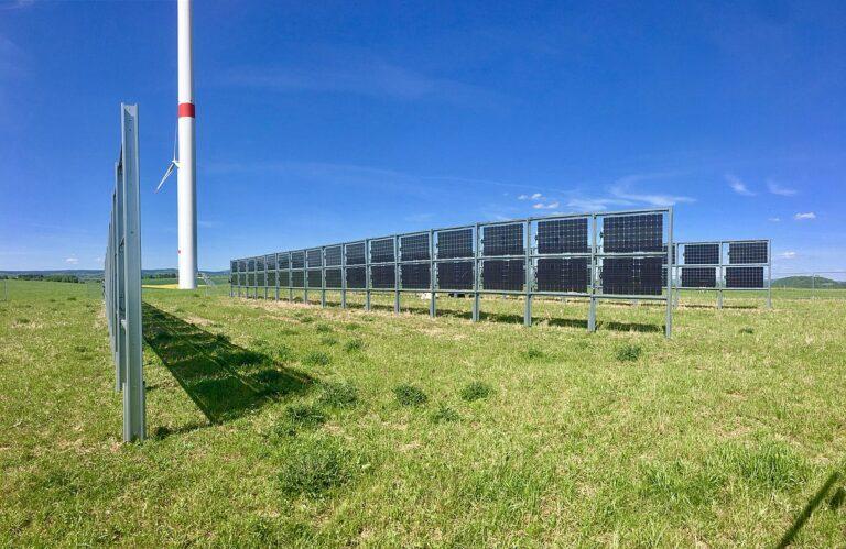 Moduli FV bifacciali, confermate le proposte di Elettricità Futura e ITALIA SOLARE