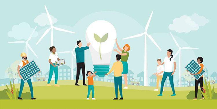 Nasce a Ventotene la prima comunità energetica del Lazio