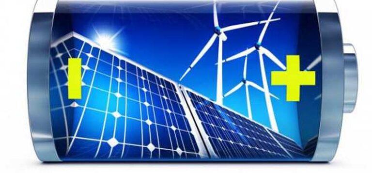 Osservatorio Anie, in crescita in Italia le installazioni di energy storage