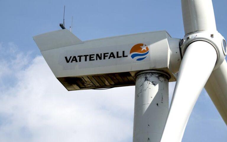 Economia circolare, Vattenfall punta sul riciclo delle pale eoliche dismesse